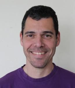 Ruben Paramio